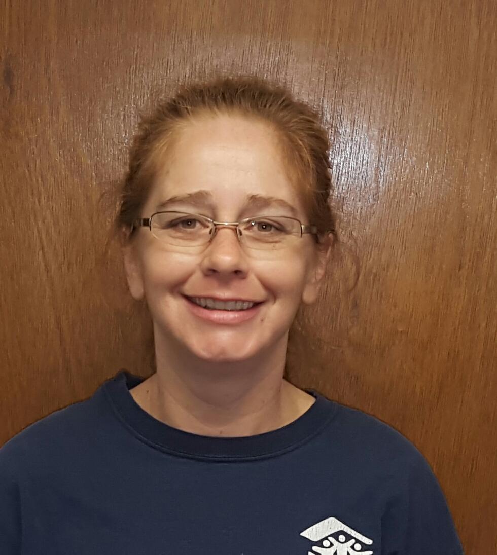 Katherine Leonard : ReStore Assistant Manager