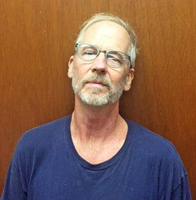 Paul Dorsey, Jr. : ReStore Staff