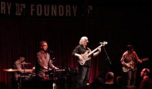 Randall Bramblett Band at The Foundry