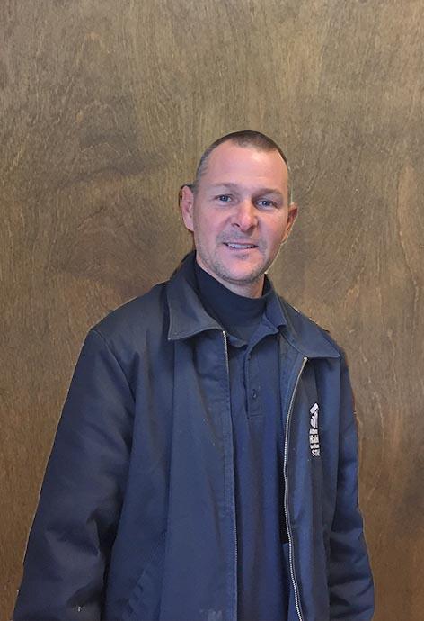 Derrell Hall : ReStores General Manager