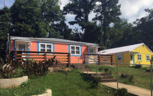 Homes on Magnolia Terrace, Athens, GA
