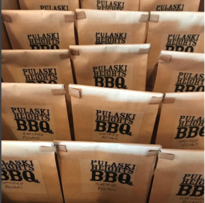 PHBBQ To Go Bags