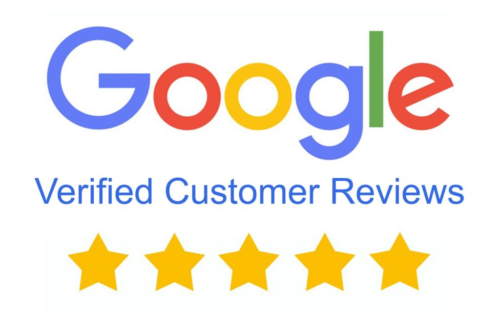 Updated Google Review