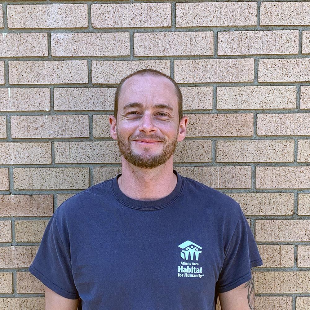 Caleb Blanton : Construction Crew
