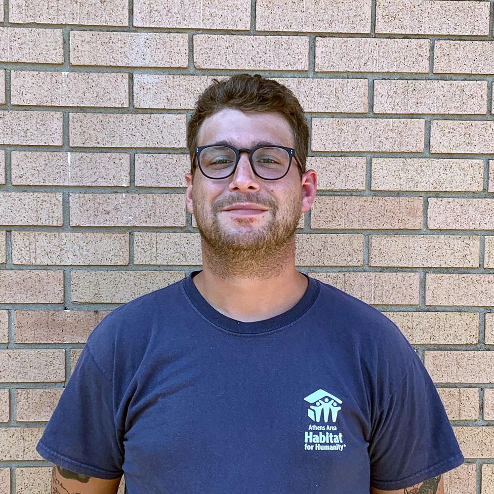 Cody McClain : ReStore Staff
