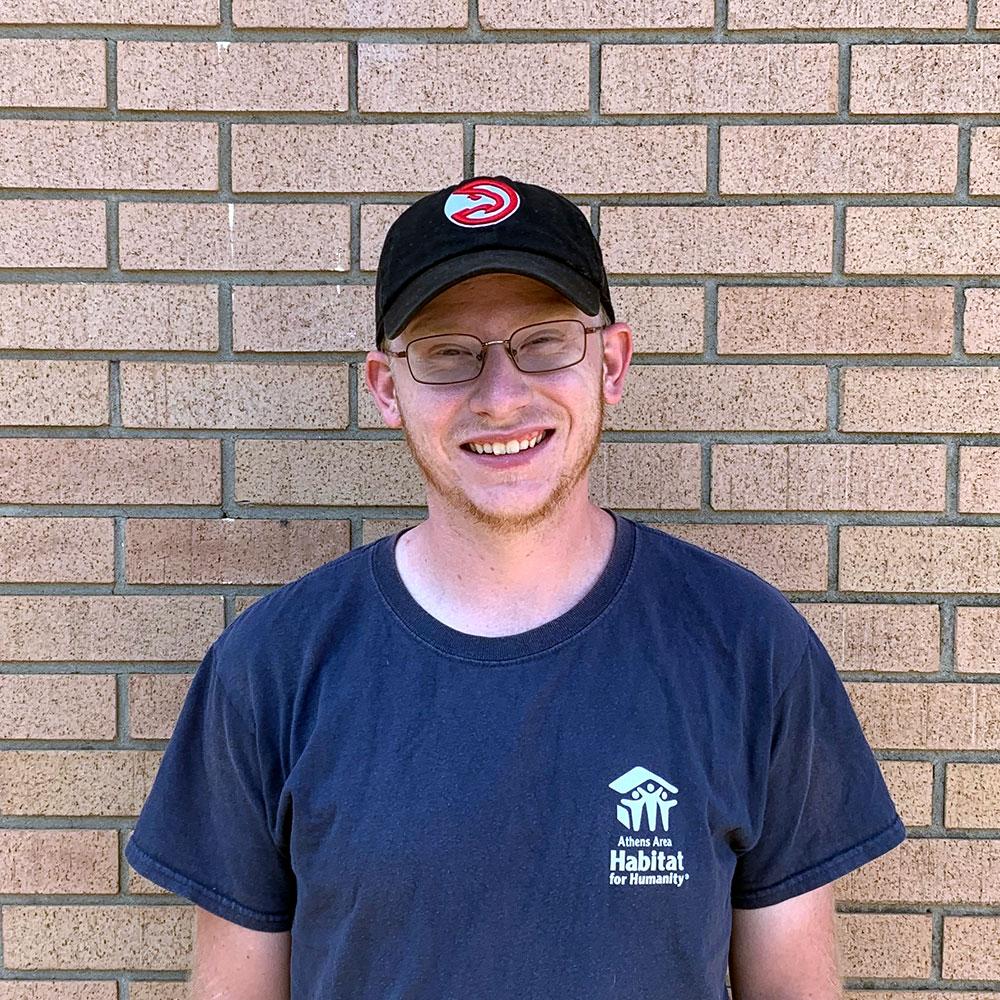Nick Calhoun : ReStore Staff