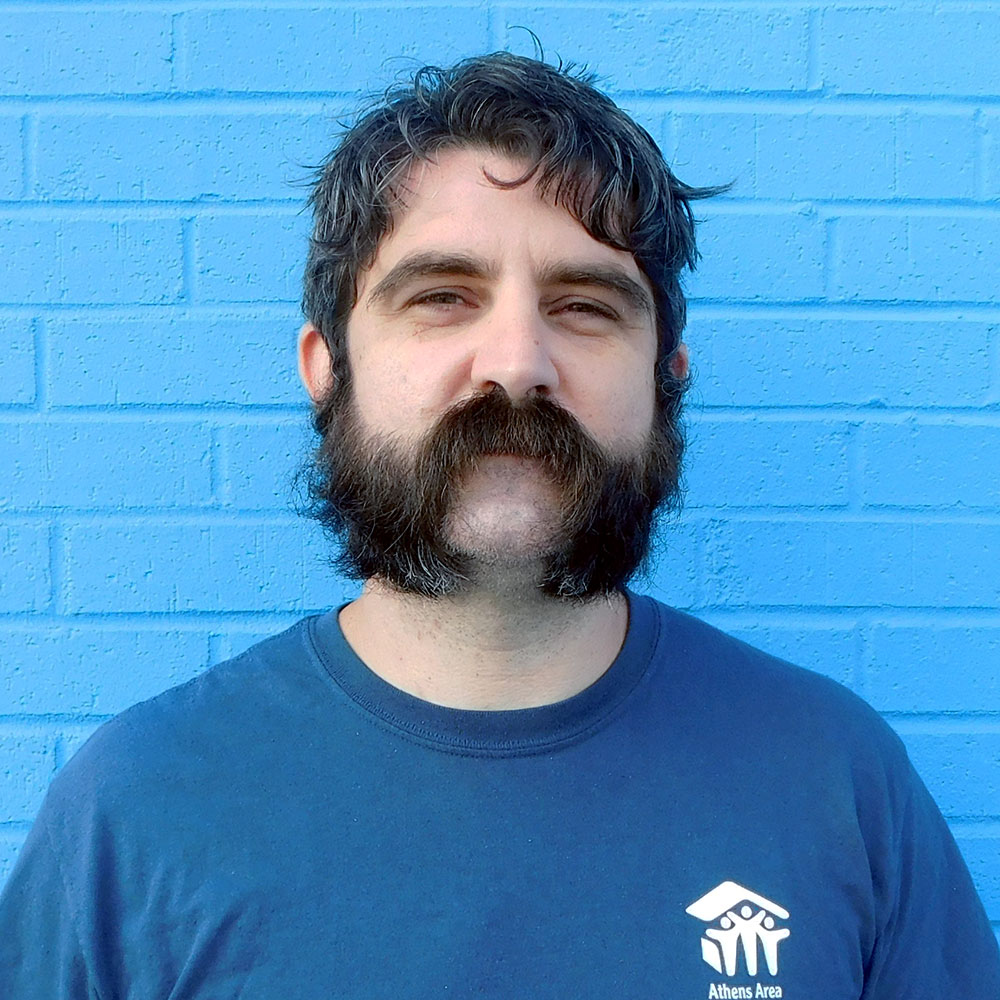 Dan Edwards : ReStore Staff